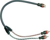 alfatec NX200 Competition Y-Cinch-Adapter