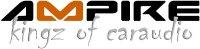 Ampire 55100 NF-Entstörfilter (Cinch)