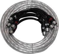 Ampire XA550-4 Audio-Kabel 550 cm, X-Link Serie