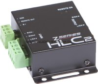 Audio System HLC 2