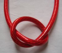 25 mm² Stromkabel, rot, Made in Germany
